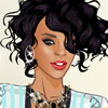 RIHANNA 2014 DRESS UP GAME