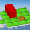 ROLLING CUBE PUZZLE GAME