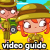 SAFARI SLACKING VIDEO GUIDE