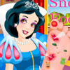 SNOW WHITE FOOT DOCTOR