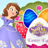 SOFIA EASTER EGGS