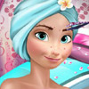 SPA SALON ANNA FROZEN