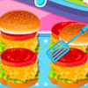 SUNSHINE BURGERS GAME