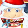SANTA AT DENTIST GAME