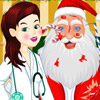 SANTA AT THE HOSPITAL GAME