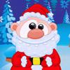 SANTA CLAUS DRESS UP FOR CHRISTMAS