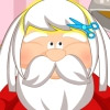 SANTA CLAUS MAKEOVER GAME