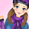 SCARF HAT SETS MAKEOVER GAME
