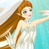 SEA PRINCESS WEDDING DRESSES