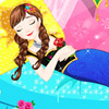 SLEEPING PRINCESS ANNA GAME