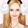 SNOW BOOTS DRESS UP GAME