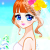 SNOW BRIDE DRESS UP