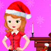 SOFIA CHRISTMAS ROOM DECOR