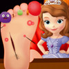 SOFIA FOOT SURGERY GAME