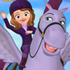 SOFIA THE FIRST MINIMUS THE GREAT ADVENTURE