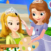SOFIA THE PAINTER GAME