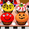 SPOOKY CUPCAKES GAME