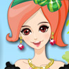 SPRING FASHION DESIGNER DRESS UP