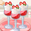 STRAWBERRY PARFAIT: SARA'S COOKING CLASS