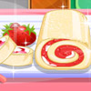 STRAWBERRY SWISS ROLL GAME