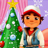 SUBWAY SURFER CHRISTMAS