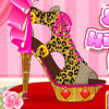 SUMMER HIGH HEELS DESIGN
