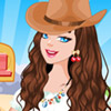 SUNNY FARM GIRL DRESS UP GAME