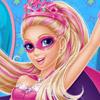 SUPER BARBIE HIDDEN OBJECTS