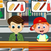 SUPER BURGER SHOP GAME
