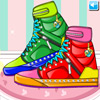 SUPER STYLISH SNEAKERS GAME