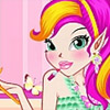 SWEET ELF PRINCESS MAKE UP GAME