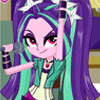 THE DAZZLINGS ARIA BLAZE DRESS UP