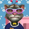 TOM CAT CARE GAME