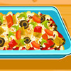 TACO PIZZA GAME