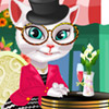 TALKING ANGELA DRESS UP GAME