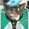 TALKING TOM AMBULANCE
