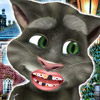 TALKING TOM DENTIST VISIT GAME