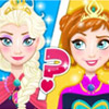 THE FROZEN QUIZ GAME