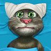 TOM CAT BRAIN SURGERY