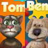 TOM VS BEN