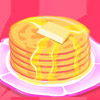 Traditional Swedish Pancakes