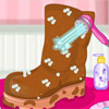 UGGS CLEAN AND CARE GAME