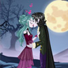 VAMPIRE KISSING SHOW