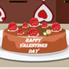 VALENTINES DAY CAKE GAME