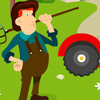VEGETABLE FARM GAME
