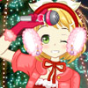 VOCALOID CHRISTMAS DRESS UP