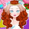 WEDDING HAIR SALON GAME