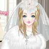 WINTER WEDDING MAKEOVER GAME