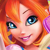 WINX CLUB MAKE OVER MAGIC GAME