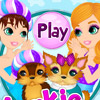 YORKIE LOVER SECRETS GAME